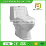 The Middle East popular design combination toilet bidet                                                                         Quality Choice