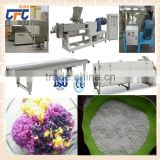 China wholesale custom 150kg/h,250kg/h,600kg/h Automatic Artificial Rice Extruder production line