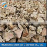 high quality industrial ,precision casting use bauxite ore