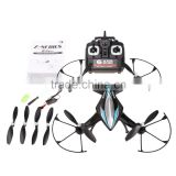 Fashion RC Quadcopter Aerial Vehicle 4 Headless mode 6 Axis Gyro 2 million Pixels HD Camera Aircraft Toys#SV028712