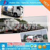 6*4 Concrete Mixer Truck ,Cement Mixer Truck Hot Sales