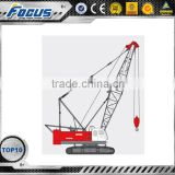 QUY80A Hook blocks optional crawler crane rental rates