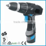 Dynas DH-50212 12V rechargeable drilling machine
