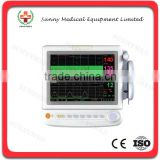 SY-C011 12 inch color screen Light weight Guangzhou portable hospital Fetal Monitor price