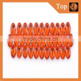 ss6 , ss10 , ss16 , ss20 AB Crystal Clear Round iron on Flatback wholesales Hotfix Rhinestone