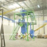 tile adhesive machine