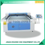 4*8 feet acrylic plate laser cutting machines price with auto focus ZK-1325 1300*2500mm