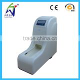 Automatic taking off shoe cover machine for clean room