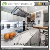 calacatta gold calacatta gold marble slab kitchen counter types