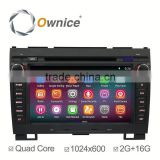 "8"" Pure android 5.1 quad core RK3188 Auto radio player for Hover H3 H5 2010 support OBD 2G + 16G 1024*600"