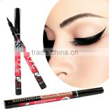 Liquid Eyeliner to Eye High Quality Waterproof Black Make Up Beauty Comestics Liner Pencil