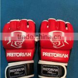 WHOLESALE PRETORIAN MUAY THAI TWINS PU LEATHER MMA BOXING GLOVES FOR MEN WOMEN TRAINING IN MMA GRANT BOX GLOVES