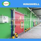 Guangzhou factory walk in chiller freezer cold storage project cost