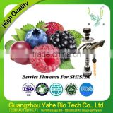 Wholesale mixed berries flavours used for shisha paste making,good quality liquid flavour match al fakher