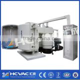 Resin Vacuum Coating Machine, Resin vacuum metallizing machine PVD plant