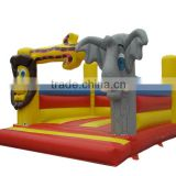 Bouncy castle inflatable, Safair park bouncy castle bouncey house commercial used fro sale