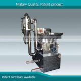 carbon black Air Jet Mill/Air classifier/pulverizing with separator/grinding mill/1um powder grinder