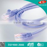 CCA+CCS fluke tested 200 pair utp cat5e indoor /outdoor networking cable/telephone/patch cord rj5 lan cable