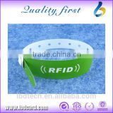 New Promotion Large Capacity Competitive Price Hospital Patient ID Wristbands Bracelet Write Name ID Wristband China Supplier