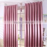new product embossed curtain fabric luxury curtain fabric