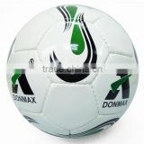 Customized Brand PVC Indoor Outdoor Soccer Ball