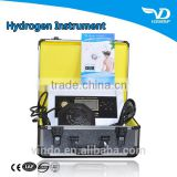 New hydrogen water machine for body bath and facial beauty h2 rich water