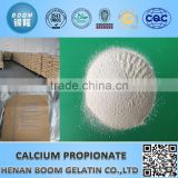 health food 99%min food grade calcium propionate in china
