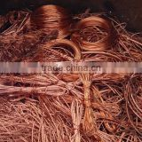 Millberry Copper wire scrap 100%