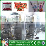 Liquid Water Milk Sachet Bag Packaging Machinery with 2000-2200 bags/h