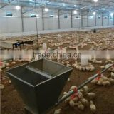 chicken feeders and drinkers galvanized for broiler