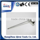 bar socket wrench T Type/ T handle socket wrench