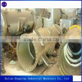 Specialized in Forging and Welding Heavy Mechanical Components of Excavator / Loader Rear Axle