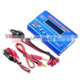 12V-18V Lipo Charger NiMH Nicd PB RC Battery Balance Charger Discharger Balancer