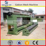 Gabion basket production line