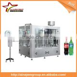 small carbonated drink filling machine/carbonated beverage filling machine