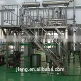 1000L essential oil extracting machine and steam distillation unit