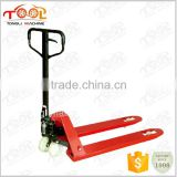 2000kg small type hydraulic pump hand pallet truck