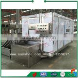 High Quality Air Blast Small IQF Tunnel Freezer
