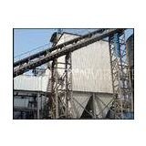 Thermal Power Plant Coal Fired Boiler Dust Collector Equipment , High Temperature Gas Filter