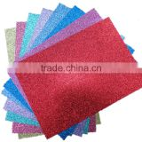 A4 Soft Touch Glitter Paper Many Colours Scrapbooking Card Making A4 Glitter Paper