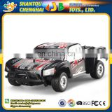 WL L353 1:24Scale 2.4G 2WD RC Off-Road Car High Speed 25KM/h Brushed RC Short course radio sport Car Model Toys