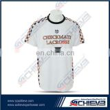 Wholesale Custom Bulk good Quality lacrosse uniform