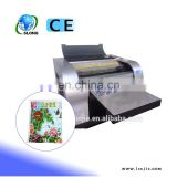 Leather Printer Make Glossy Image Directly From Factory China