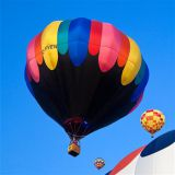 Hot Air Ballon Customized