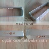 High quality aluminum profile extrusion electronics device enclosures