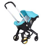 China foldable baby stroller 4 in 1