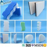 melamine sponge nano foam sponge for household cleaning