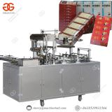 220v 50hz Vcd Tape Cellophane Packing Machine