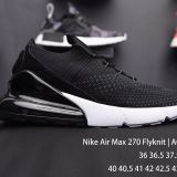 Nike  Air Max 270 Running Shoes  wholesale