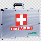 JACKETEN FIRST AID KIT CPR AED BAG  ALS BLS First responder kit safety emergency kit ambulance kit